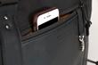 Atlas Executive Athletic Holdall  — smartphone pocket detail