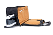 Atlas Executive Athletic Holdall  — shoe holder and TSA-friendly briefcase compartment