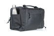 Atlas Executive Athletic Holdall — water bottle pocket