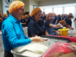 To date, the dealership has provided more than 560,000 meals through various volunteer events.
