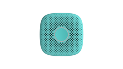 "More than a kid tracker, Relay by Republic Wireless is a super powered WiFi and 4G LTE ""walkie talkie""  that helps keep families connected without all the distractions of screens."