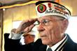 TGGF Alex Horanzy Pearl Harbor Survivor