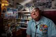 TGGF Mickey Ganitch Pearl Harbor Survivor