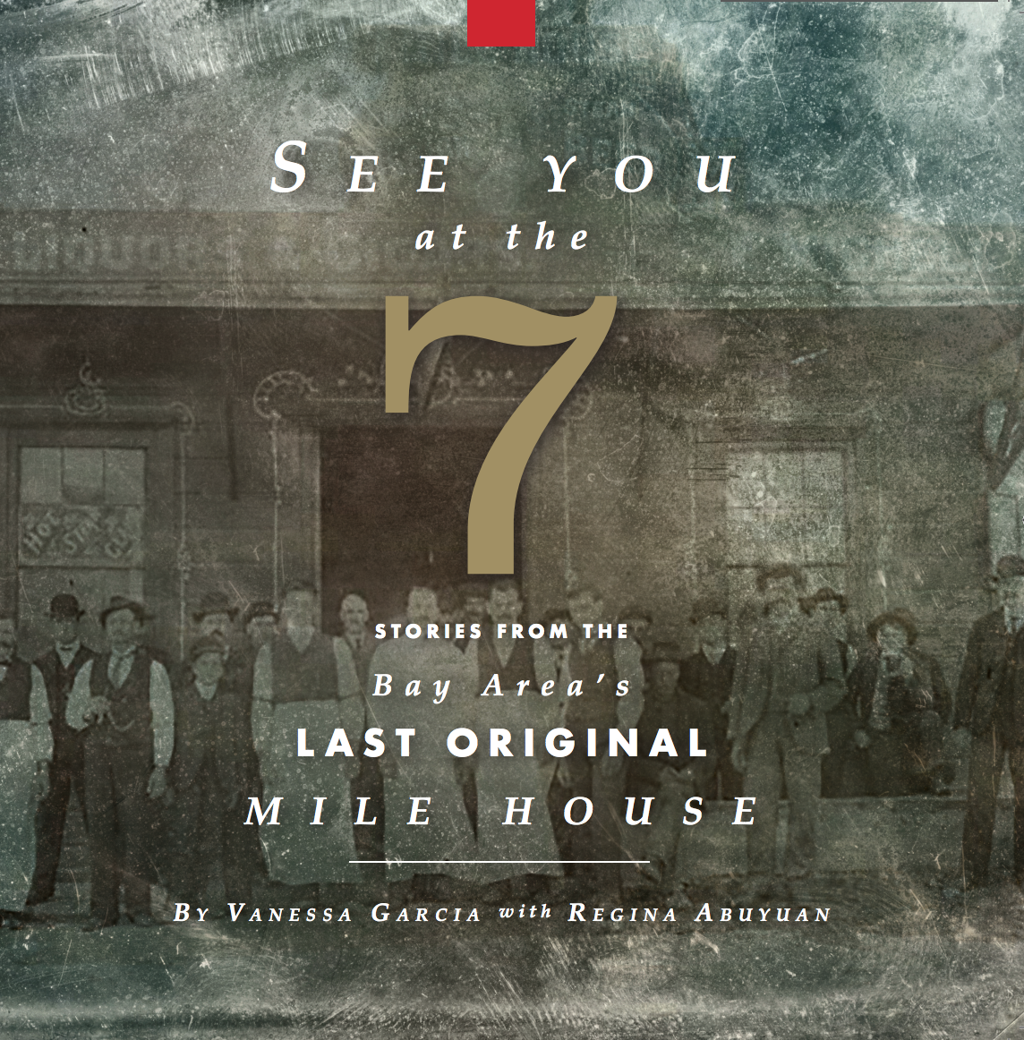 Bay Area Restaurant Owner Publishes Book About 160 Year