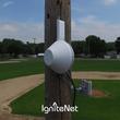 Prairie Hills Wireless Powers Gigabit Micro-POPs with IgniteNet's 60 GHz MetroLinq Platform