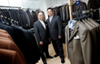 Premiere Clothing Designer Alan Au Introduces an Extensive Expansion of Casual Wear to His Company's Wardrobe