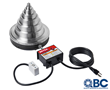 QBC Introduces the BETEX Cone Heater