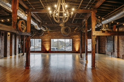 B2B Nashville ONE Historic Event Space