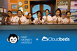 Southeast Asia's Largest Hostel Chain Chooses Cloudbeds to Help Power Their Growth