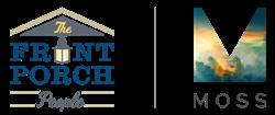 Front Porch Media Network & Moss Media