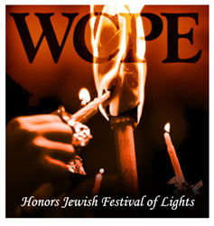 WCPE FM Offers Special Programming for Chanukah