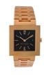 Bvlgari 18k Square Wristwatch, estimated at $10,000-20,000.