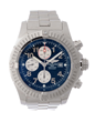 Breitling Super Avenger II Wristwatch Model # A13370, estimated at $4,500-6,500.