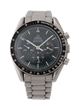 Omega Speedmaster Wristwatch, estimated at $3,000-6,000.