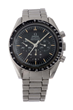Omega Speedmaster Professional Wristwatch, estimated at $2,000-3,000.