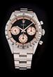 "Rolex ""Paul Newman"" Cosmograph Daytona Wristwatch Model # 6239, estimated at $80,000-125,000."