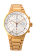 IWC 18k Chronograph Wristwatch Model # 9277, estimated at $10,000-15,000.