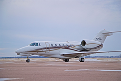 RAI Jets LLC Upgrades Historic Citation X With High-Speed Internet