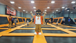 AirTime Trampoline & Game Park Opens Sixth Location in Ann Arbor, Michigan