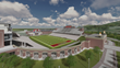 Liberty University Taps Woolpert for Williams Stadium Expansion