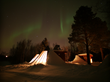 Hibernation is for the Bears: Glamping Embraces the Exhilarating Season of Snow