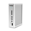 CalDigit reveals a new Thunderbolt™ 3 Dock with 15 Ports of Extreme Connectivity & announces the first Thunderbolt™ 3 dock with 85W laptop charging under $200