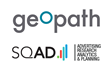 Geopath Partners With SQAD To Integrate Enhanced OOH Cost Data Into Planning Platform