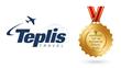 Teplis Named in Top 40 Global Business Travel Blog List