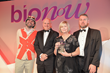 Sky Medical Technology & The South Tees Hospitals NHS Foundation Trust Win Prestigious Bionow Award
