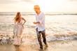 Trash the Dress Photography Sessions Now Offered at Mexico's Velas Resorts