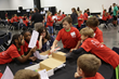 Hundreds of Fifth Grade Students Learned STEM Skills at SAE International/Kia Motors Manufacturing Georgia Event