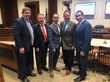 Cybereason's CEO Lior Div Discussed Current Cybersecurity Threats at Recent Mass House Committee on Technology and Intergovernmental Affairs Hearing