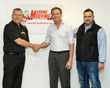 National Dispatch And Marrin's Moving Announce Partnership