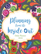 "Author Rhonda Fetcko's Newly Released ""Planning from the Inside Out"" is a Planner for Bible Study, Journaling, and Daily Planning"