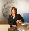 Cheryl Bowers, Rondout Savings Bank President & CEO, 2018