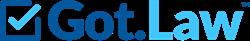 Got.Law logo