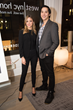 Christine Evangelista (Actress, VI ambassador), and Ryan Willard (Actor/Producer) Credit: Marc Lesleah Photography