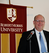 Robert Morris University Illinois Elects Joseph Wright as Board Chair