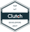 Dogtown Media Recognized As Top IoT Developer Of The Year In Clutch Global Leaders Matrix