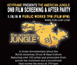 "Keyframe-Entertainment Announces ""The American Jungle"" Music Documentary San Francisco Screening in 2018"