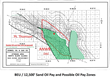 Stinson Eocene oil discovery strata extends into the 1002 area of ANWR