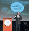 Powershelf Presented at Conference Sponsored by GE Digital and The Association for Packaging and Processing Technologies (PMMI)