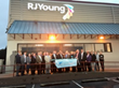 RJ Young Celebrates Pensacola Grand Opening
