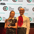 Mediaplanet Takes Home Coveted Gold Win at the Content Council's Pearl Awards