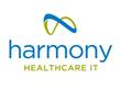 Harmony Healthcare IT logo