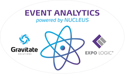 Advanced Event Analytics Now Available through Expo Logic and Gravitate Solutions Partnership