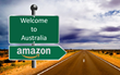 Amazon Launches Their Online Marketplace in Australia