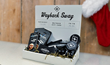Wayback Burgers Spreads Holiday Cheer with Wayback Swag Stocking Stuffers