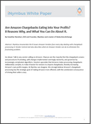 Amazon Chargebacks Eating into Your Profits? Why and What to Do!