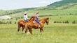 Ranches at Belt Creek | Horseback